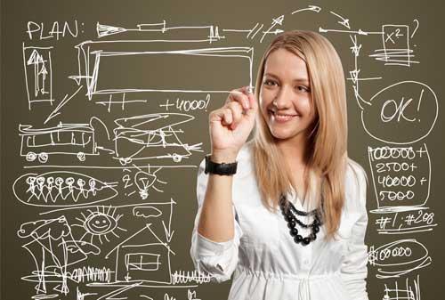 Mau Jadi Entrepreneur Sukses, Cek 3 Rahasianya - Perencana Keuangan Independen Finansialku