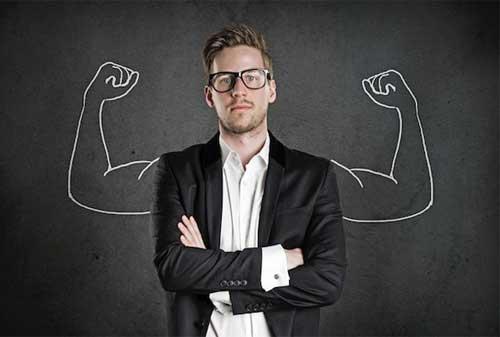 Pengertian Wirausaha Tidak Sama Dengan Memulai Usaha Sendiri - Perencana Keuangan Independen Finansialku