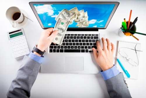 Seperti Apa Saja Peluang Bisnis Online di Indonesia - Perencana Keuangan Independen Finansialku