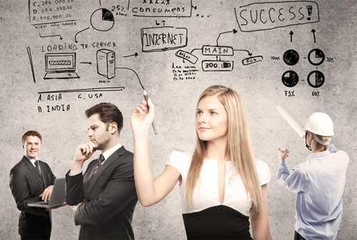 6 Cara Menjadi Pengusaha Sukses - Perencana Keuangan Independen Finansialku