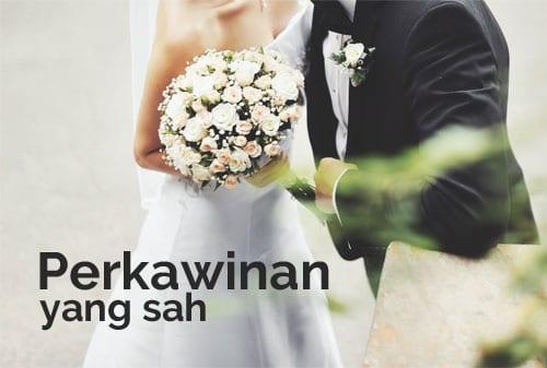 Apakah Pernikahan Anda sudah Sah Menurut UU Perkawinan - Perencana Keuangan Independen Finansialku