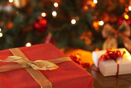 Belanja Hemat Hadiah Akhir Tahun