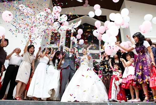 Jasa Wedding Organizer, Pake Ga Ya?
