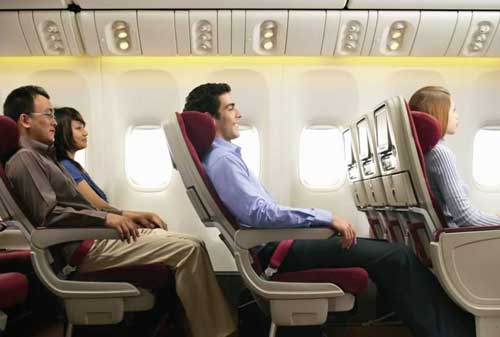 Kebutuhan dan Keinginan Liburan Pesawat - Perencana Keuangan Independen Finansialku