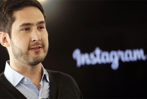 Kisah Sukses Kevin Systrom Pendiri Instagram - Biografi - Perencana Keuangan Independen Finansialku