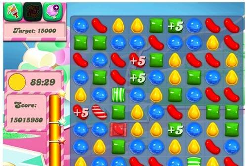 Wow Candy Crush Dibeli Activision Rp 79,9 Triliun - Perencana Keuangan Independen Finansialku