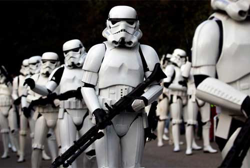 5 Pelajaran Keuangan dari Star Wars - Perencana Keuangan Independen Finansialku 4