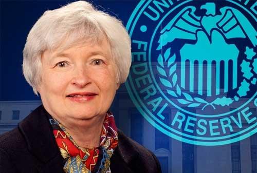 Akhirnya The Fed Menaikkan Suku Bunga Acuan - Perencana Keuangan Independen Finansialku
