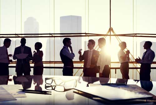 Pebisnis Harus Kuasai 3 Jenis Komunikasi - Perencana Keuangan Independen Finansialku