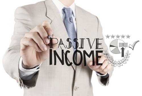 Tingkatkan Pendapatan Residual dan Anda akan Bebas Keuangan - Perencana Keuangan Independen Finansialku