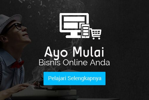 0316 IndonesianDreams Beneran Mau Mulai Bisnis Online