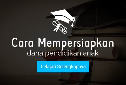 0416 IndonesianDreams Menyiapkan Dana Pendidikan Anak