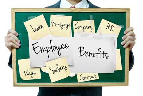 Apa Itu Employee Benefit (Studi Kasus Google) - Perencana Keuangan Independen Finansialku