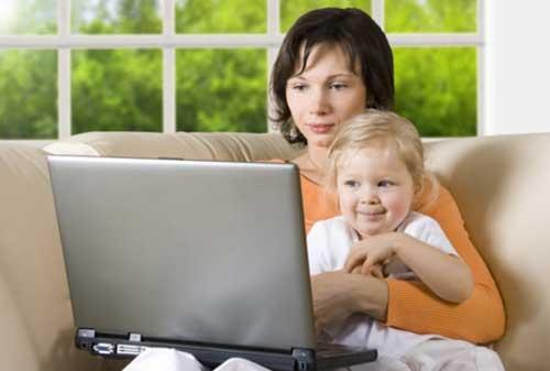 Bisnis Online Buat Ibu Rumah Tangga Lebih Produktif - Perencana Keuangan Independen Finansialku