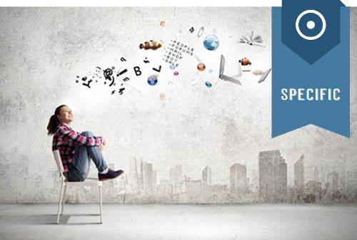 Membuat Tujuan Keuangan yang SMART (benar-benar SMART) - Specific -Perencana Keuangan Independen Finansialku