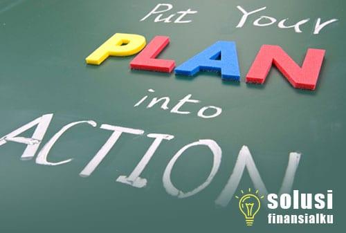 Rencana Keuangan Bukan Jaminan, Apalagi Tidak Punya - 04 - Action - Perencana Keuangan Independen Finansialku