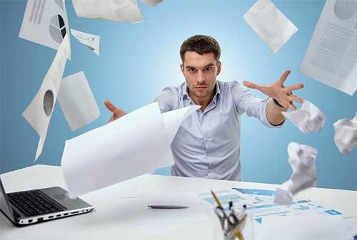 5 Hal yang dapat Membuat Bisnis Bangkrut - Perencana Keuangan Independen Finansialku