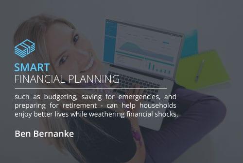 Bagaiamana Cara Merencanakan Keuangan yang SMART - Perencana Keuangan Independen Finansialku
