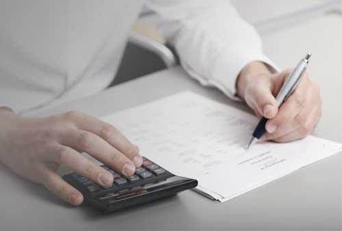 Bagaimana Cara Menghitung Cicilan KTA - Perencana Keuangan Independen Finansialku
