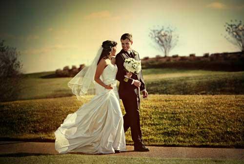 Cukupkan Pernikahan dengan Hanya Bermodalkan Cinta - Perencana Keuangan Independen Finansialku