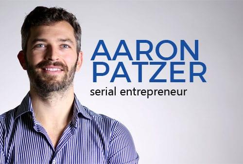Kisah Sukses Aaron Patzer pendiri Mint dan Serial Entrepreneur - Perencana Keuangan Independen Finansialku