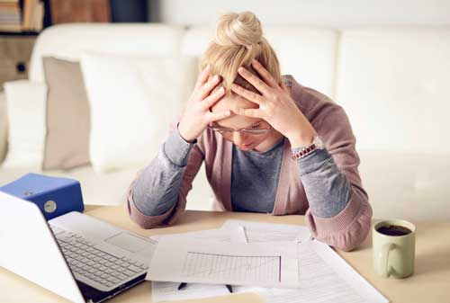 Rajin Utang Pangkal Miskin, Mitos atau Fakta - Perencana Keuangan Independen Finansialku