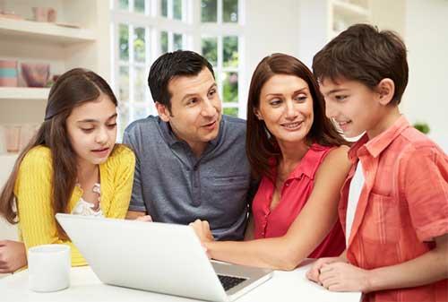 Yuk Kita Buat Anggaran dan Mencatat Keuangan Keluarga - Perencana Keuangan Independen Finansialku