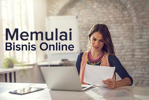 Bagaimana Cara Memulai Bisnis Online - Perencana Keuangan Independen Finansialku