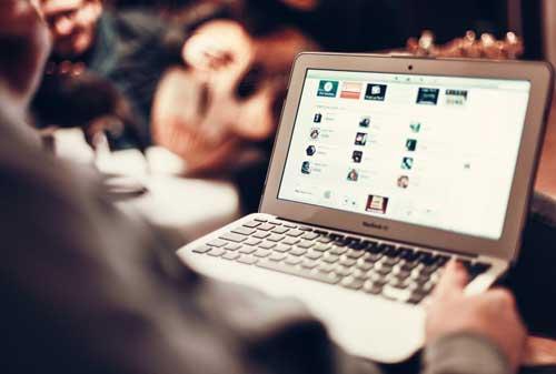 Bagaimana Cara Menghasilkan Uang dari Blog - Perencana Keuangan Independen Finansialku