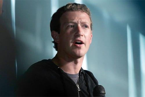 Mark Zuckerberg Menjadi Orang Terkaya ke 6 Sejagad - Perencana Keuangan Independen Finansialku