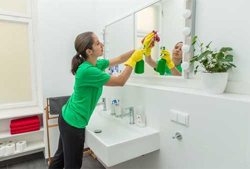 Memilih Waralaba Jasa Cleaning Service di Indonesia - Perencana Keuangan Independen Finansialku