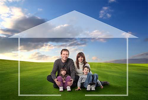 Mengapa Kita Wajib Membeli Asuransi Jiwa untuk KPR - Perencana Keuangan Independen Finansialku