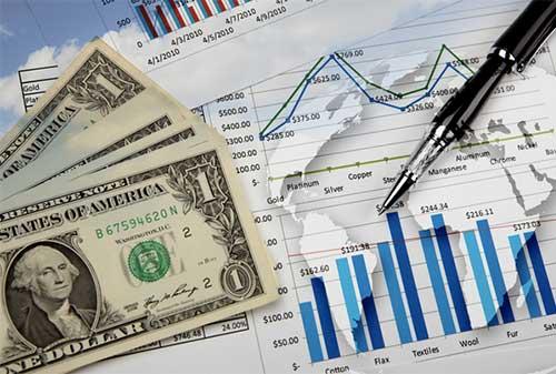 Investasi - Valuta Asing