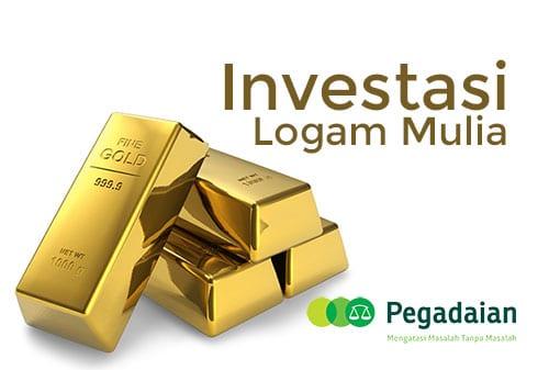 5 Cara Investasi Logam Mulia Antam - Perencana Keuangan Independen Finansialku
