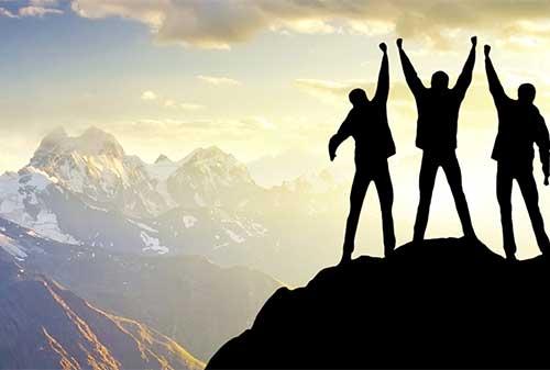 5 Langkah Kecil untuk Menjadi Anda Lebih Kaya dan Sejahtera - Perencana Keuangan Independen Finansialku