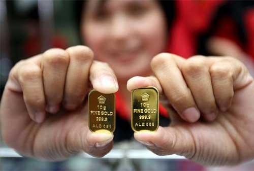 Investasi Emas untuk Dana Pendidikan Anak, Apakah Bisa - Finansialku