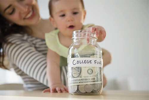 Jangan Terlambat Menyiapkan Dana Pendidikan Anak - Finansialku