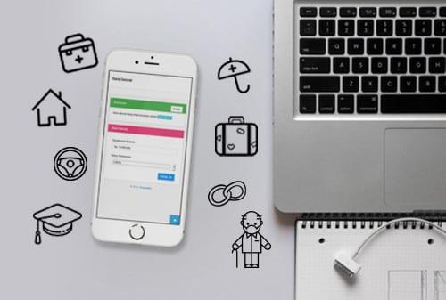 Merencanakan Keuangan Aplikasi Finansialku - Perencana Keuangan Independen Finansialku Icons