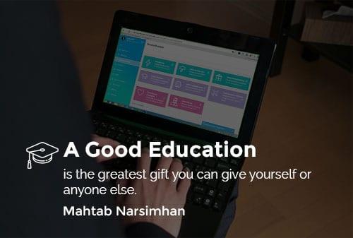 Pendidikan adalah Bekal Terbaik untuk Masa Depan Anak - Perencanaan Keuangan Independen Finansialku