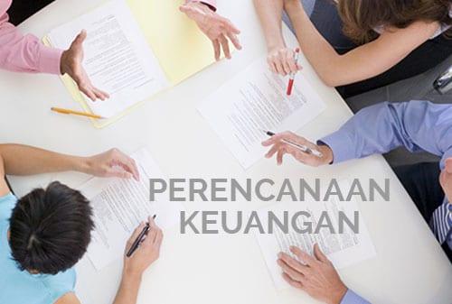 Perencanaan Keuangan Yang Tepat dan Wujudkan Mimpi Anda - Perencana Keuangan Independen Finansialku