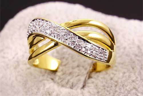 Perhiasan Emas Apakah Bisa Dijadikan untuk Investasi - Perencana Keuangan Independen Finansialku