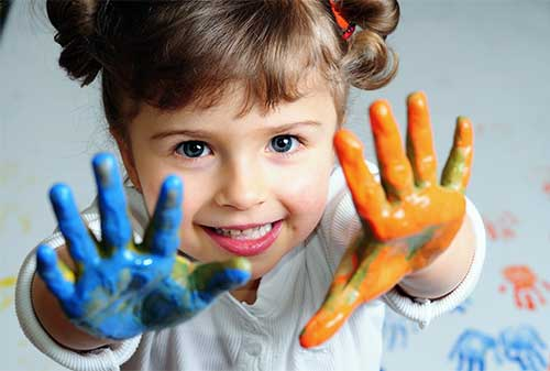 Seberapa Penting Merencanakan Dana Pendidikan Anak untuk Masuk PG dan TK - Perencana Keuangan Independen Finansialku