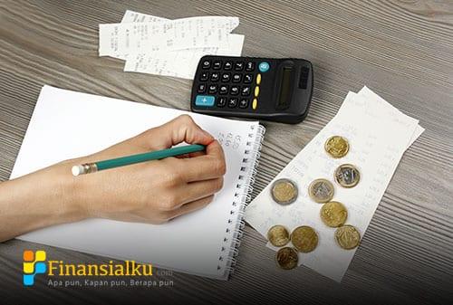 Seminar dan Konsultasi Arus Kas Keuangan Keluarga Cash Flow Keluarga -Finansialku