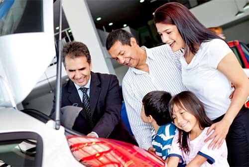 Apa Saja yang Harus Kamu Tahu Mengenai Kredit Mobil Bekas - Perencana Keuangan Independen Finansialku