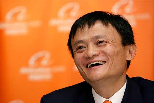 Kisah Sukses Jack Ma Pendiri Alibaba 2 - Perencana Keuangan Independen Finansialku