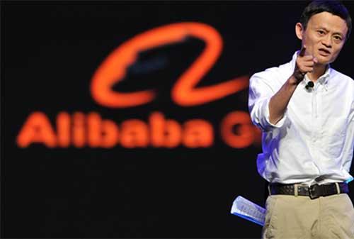 Kekayaan Jack Ma, pendiri Alibaba Mencapai US$ 26,5 Miliyar