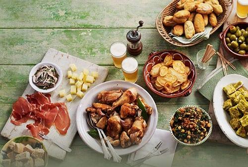 Cara Pecinta Kuliner dapat Berhemat dan Tetap Senang-Senang - Perencana Keuangan Independen Finansialku