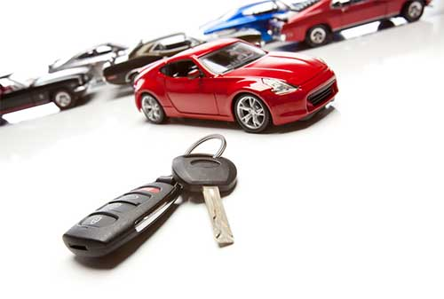 Jangan Kredit Mobil Lagi, Jika Anda Belum Tahu Aturan Mainnya