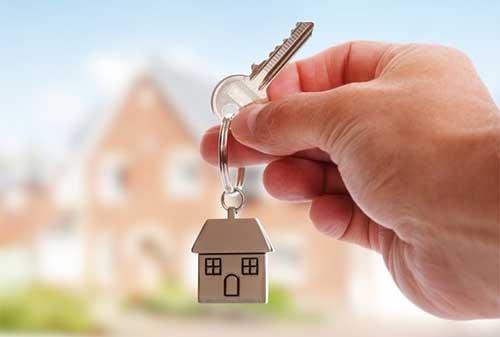 Kabar Gembira Uang Muka Kredit Rumah Tidak Lagi 30% - Perencana Keuangan Independen Finansialku