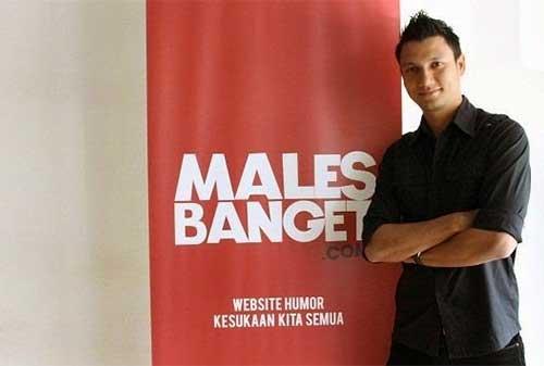 Kisah Sukses Christian Sugiono Pendiri MalesBanget.com 1 - Perencana Keuangan Independen Finansialku